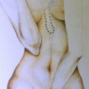 Gwendolyn - Bild in Arbeit