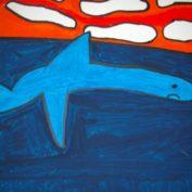 hs_045_Der Blauwal 50x60 Acryl