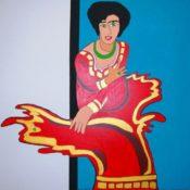 hs_159_100x100_Frau im roten Kleid