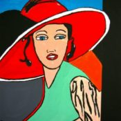 hs_162_100x100_Frau mit rotem Hut