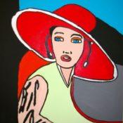 hs_199_80x80_Dame mit roten Hut