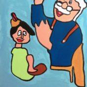 hs_210_80x100_Pinocchio und Gepetto