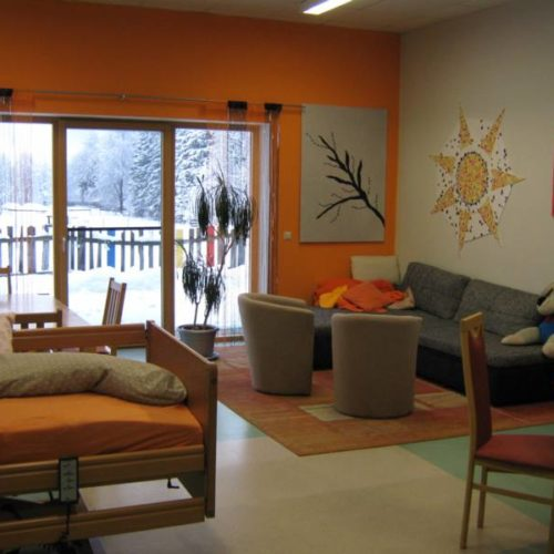 Orange Gruppe